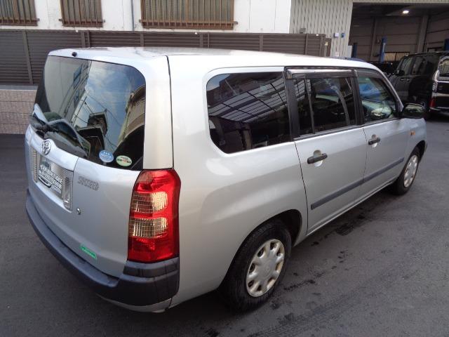 「トヨタ」「サクシードバン」「商用車」「兵庫県」の中古車