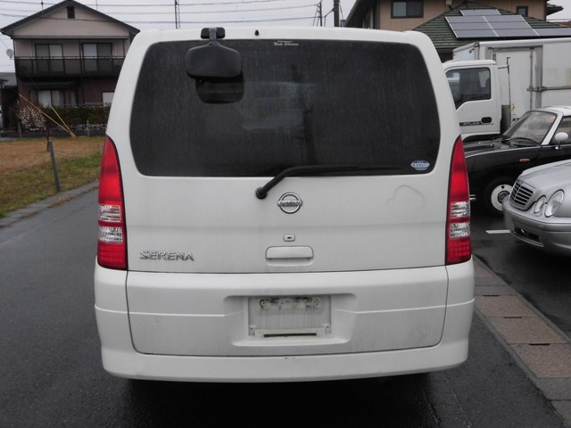 「日産」「セレナ」「ミニバン・ワンボックス」「島根県」の中古車
