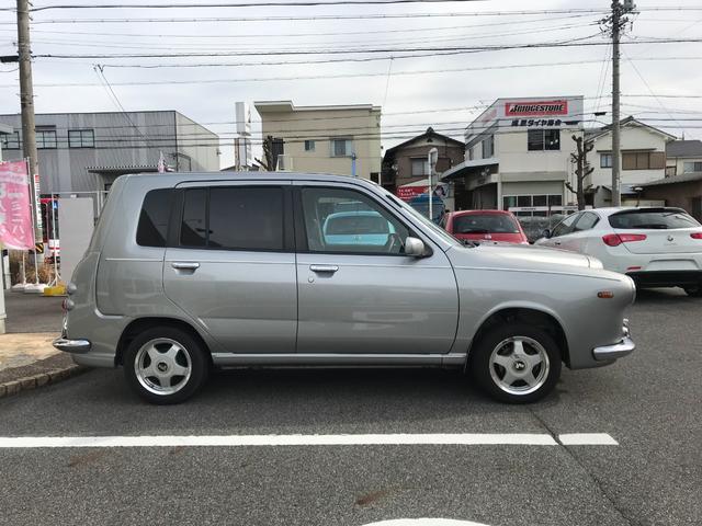 「ミツオカ」「ユーガ」「コンパクトカー」「愛知県」の中古車