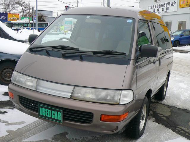 「トヨタ」「タウンエース」「商用車」「北海道」の中古車
