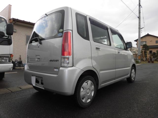 「スズキ」「ワゴンR」「コンパクトカー」「島根県」の中古車