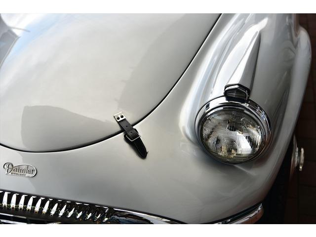 「デイムラー」「SP 250」「オープンカー」「奈良県」の中古車5