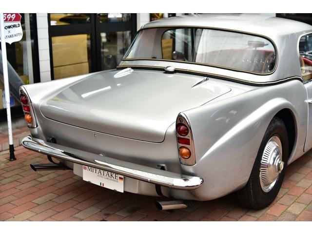 「デイムラー」「SP 250」「オープンカー」「奈良県」の中古車7
