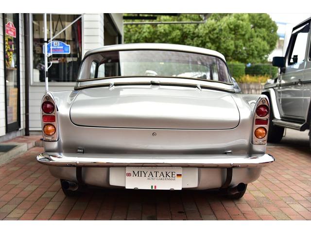 「デイムラー」「SP 250」「オープンカー」「奈良県」の中古車6