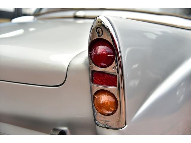 「デイムラー」「SP 250」「オープンカー」「奈良県」の中古車8