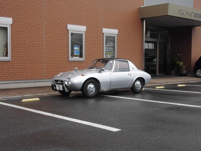「トヨタ」「スポーツ800」「オープンカー」「三重県」の中古車