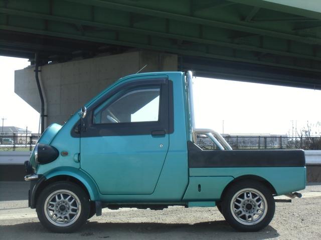 「ダイハツ」「ミゼットII」「コンパクトカー」「佐賀県」の中古車5