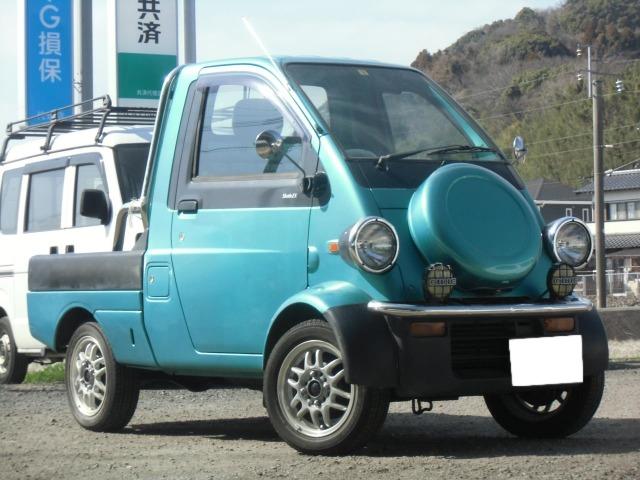 「ダイハツ」「ミゼットII」「コンパクトカー」「佐賀県」の中古車4
