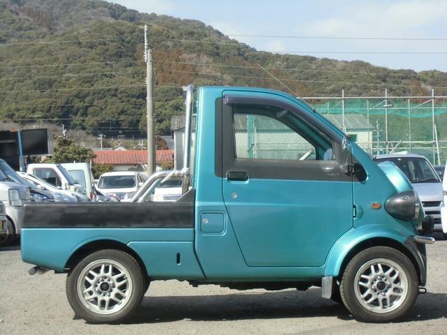 「ダイハツ」「ミゼットII」「コンパクトカー」「佐賀県」の中古車6