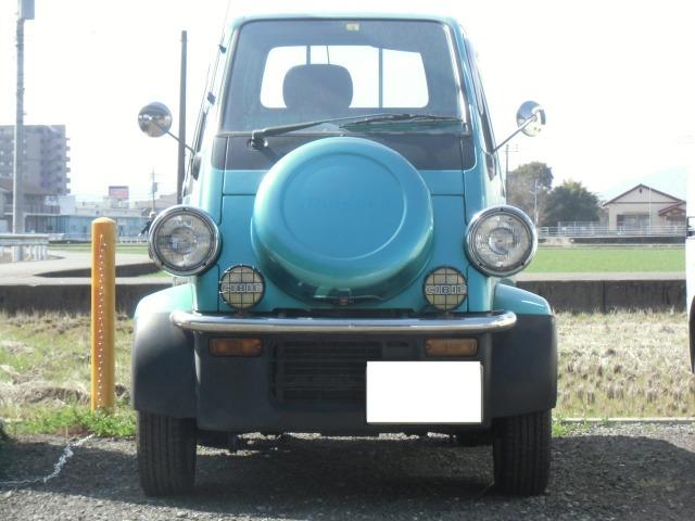 「ダイハツ」「ミゼットII」「コンパクトカー」「佐賀県」の中古車2