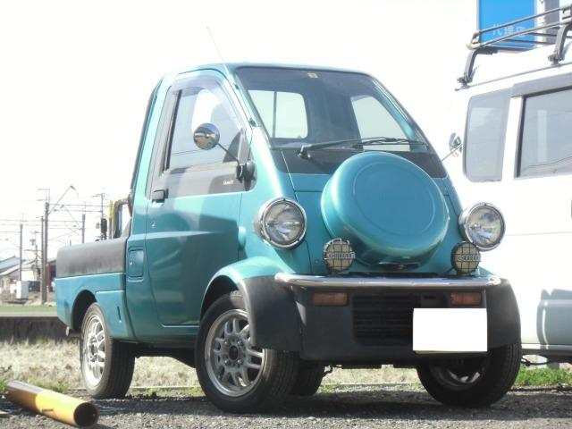 「ダイハツ」「ミゼットII」「コンパクトカー」「佐賀県」の中古車