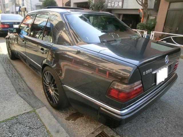 「メルセデスベンツ」「E500」「セダン」「東京都」の中古車5