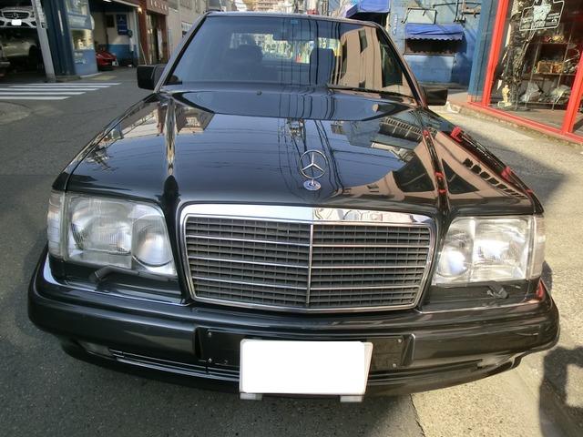 「メルセデスベンツ」「E500」「セダン」「東京都」の中古車3