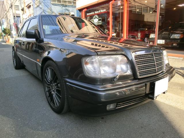 「メルセデスベンツ」「E500」「セダン」「東京都」の中古車2