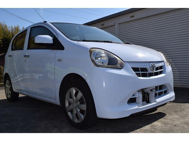「トヨタ」「ピクシスエポック」「コンパクトカー」「神奈川県」の中古車9