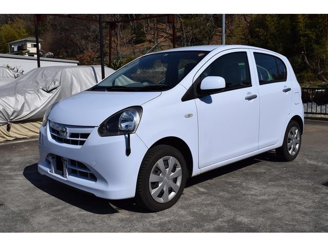 「トヨタ」「ピクシスエポック」「コンパクトカー」「神奈川県」の中古車7