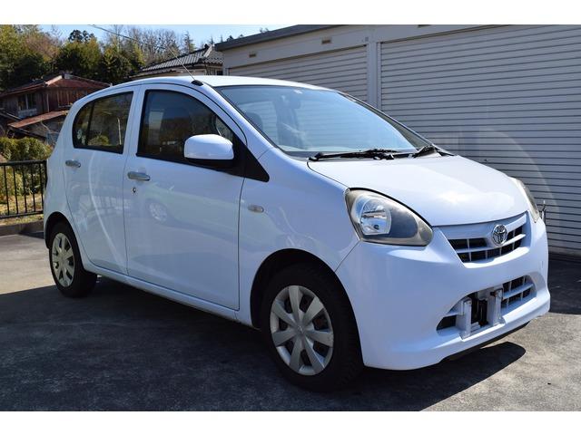 「トヨタ」「ピクシスエポック」「コンパクトカー」「神奈川県」の中古車