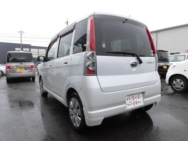 「スバル」「ステラ」「コンパクトカー」「愛知県」の中古車4