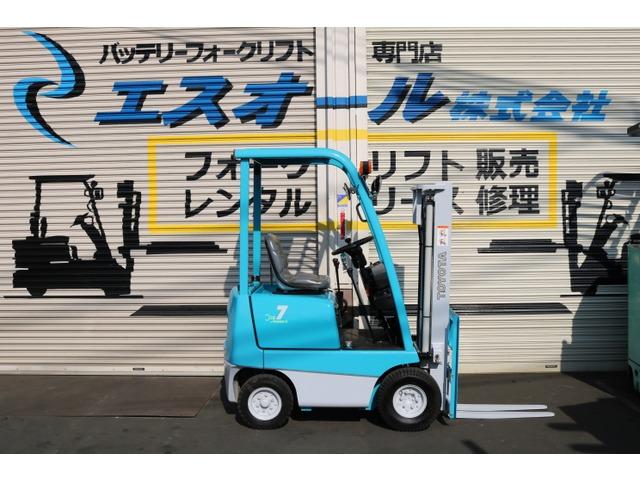 「トヨタ」「その他」「その他」「大阪府」の中古車9