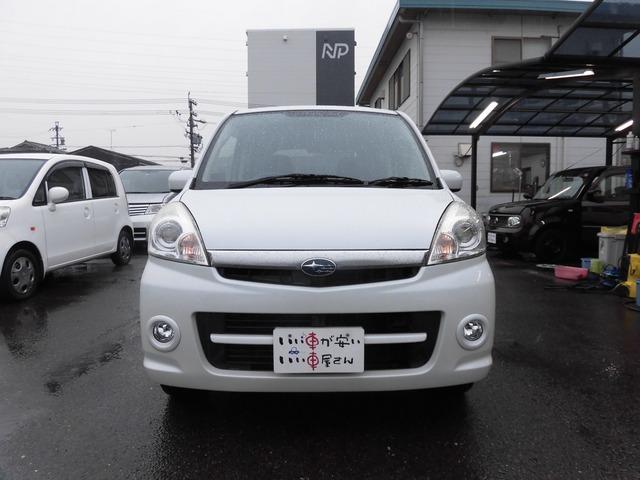 「スバル」「ステラ」「コンパクトカー」「愛知県」の中古車9