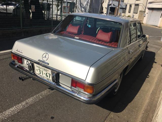 「メルセデスベンツ」「280」「セダン」「東京都」の中古車8