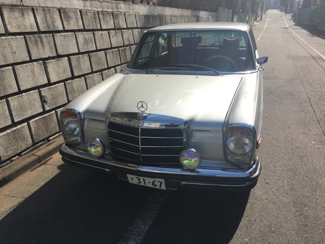 「メルセデスベンツ」「280」「セダン」「東京都」の中古車3
