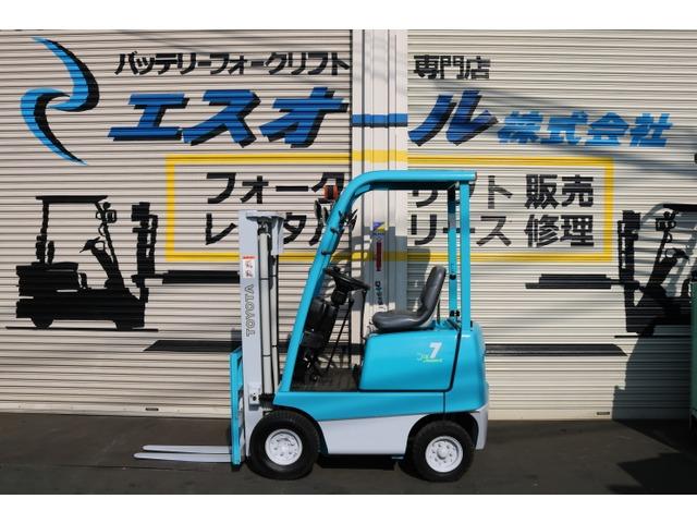 「トヨタ」「その他」「その他」「大阪府」の中古車7