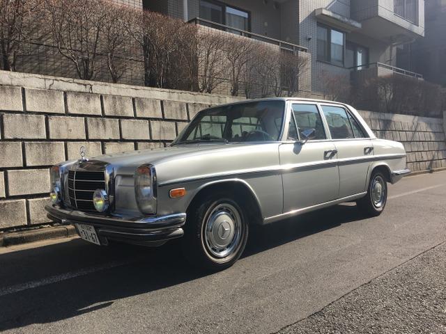「メルセデスベンツ」「280」「セダン」「東京都」の中古車