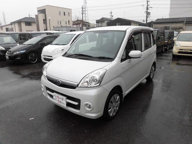 「スバル」「ステラ」「コンパクトカー」「愛知県」の中古車6