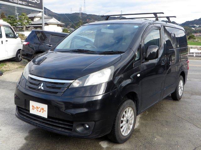 デリカD:3(三菱)1.6 M 中古車画像