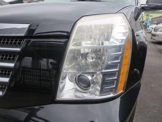 「キャデラック」「エスカレード」「SUV・クロカン」「福岡県」の中古車