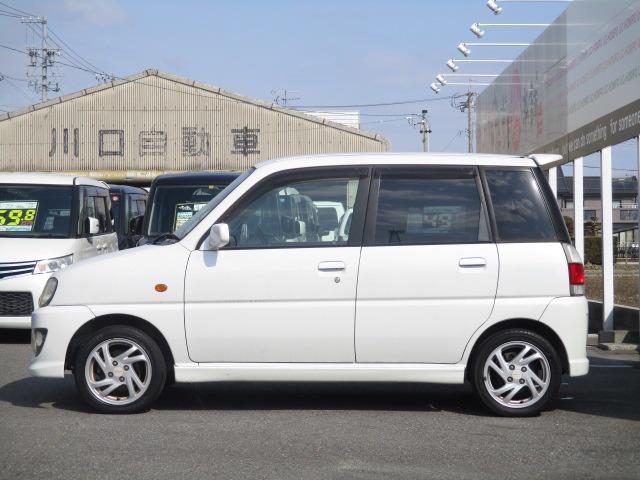 「スバル」「プレオ」「コンパクトカー」「愛知県」の中古車6