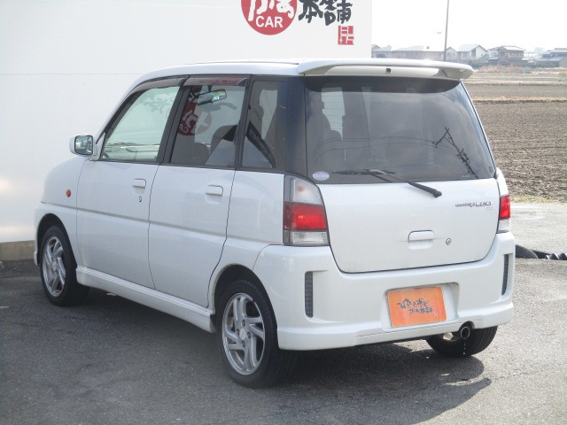 「スバル」「プレオ」「コンパクトカー」「愛知県」の中古車10