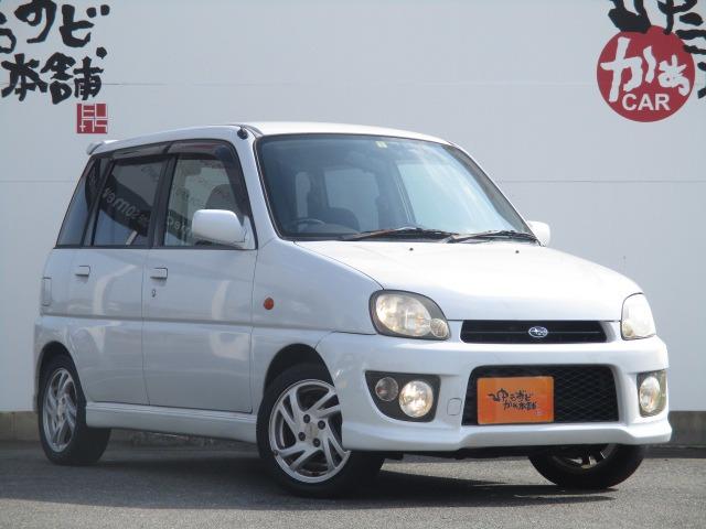 「スバル」「プレオ」「コンパクトカー」「愛知県」の中古車2