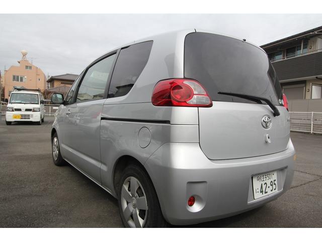 「トヨタ」「ポルテ」「コンパクトカー」「東京都」の中古車