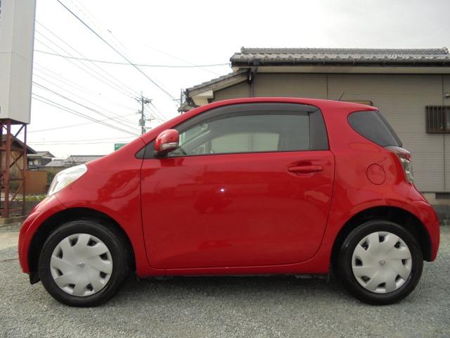 「トヨタ」「iQ」「コンパクトカー」「福岡県」の中古車7