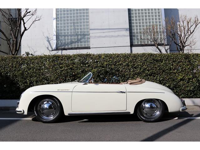 「ポルシェ」「356」「オープンカー」「東京都」の中古車