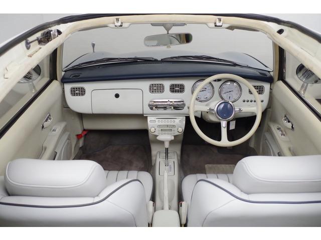 「日産」「フィガロ」「オープンカー」「兵庫県」の中古車