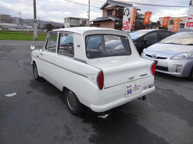 「三菱」「ミニカ」「コンパクトカー」「大阪府」の中古車6