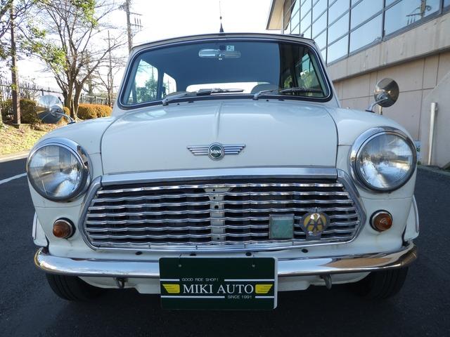 「ローバー」「ミニ」「コンパクトカー」「埼玉県」の中古車2