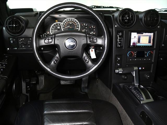 「ハマー」「H2」「SUV・クロカン」「愛知県」の中古車9