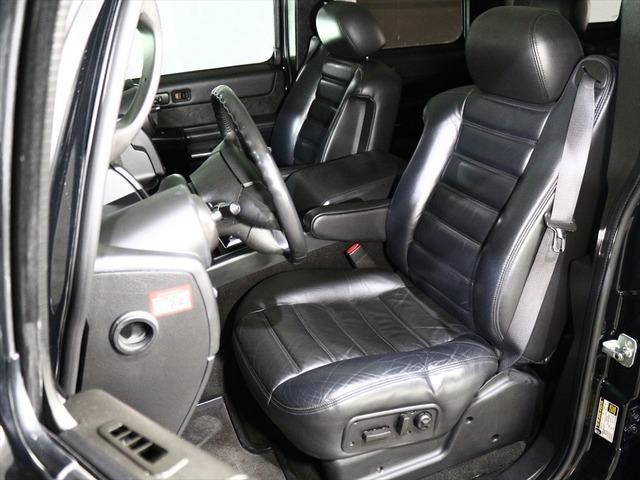 「ハマー」「H2」「SUV・クロカン」「愛知県」の中古車8