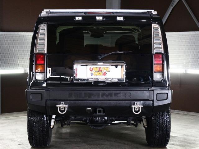 「ハマー」「H2」「SUV・クロカン」「愛知県」の中古車7