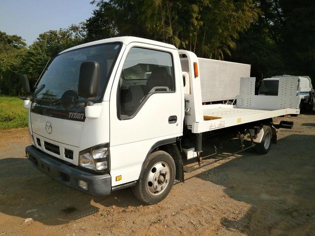 「マツダ」「タイタン」「トラック」「神奈川県」の中古車