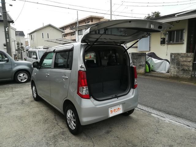 「マツダ」「AZ-ワゴン」「コンパクトカー」「神奈川県」の中古車9