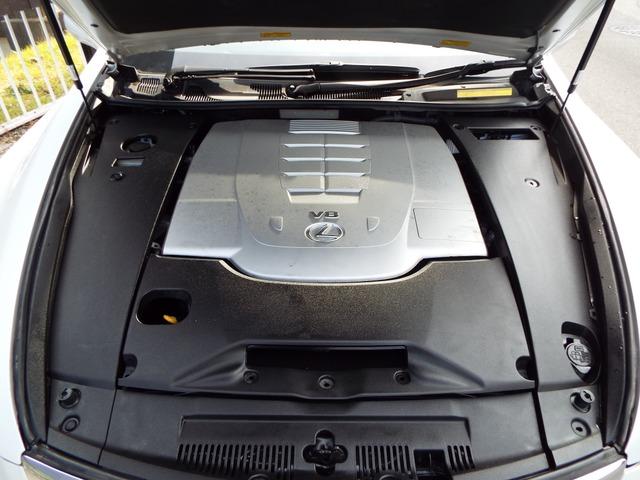 「レクサス」「LS460」「セダン」「神奈川県」の中古車2