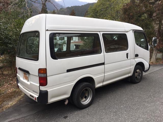 「トヨタ」「ダイナルートバン」「商用車」「静岡県」の中古車2