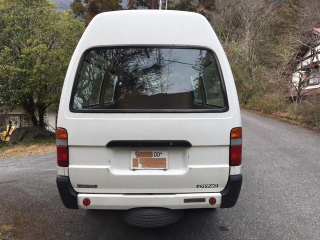 「トヨタ」「ダイナルートバン」「商用車」「静岡県」の中古車7