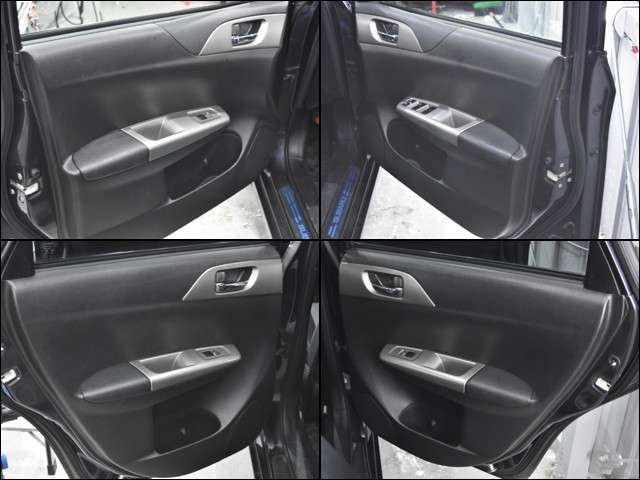 「スバル」「インプレッサハッチバック」「コンパクトカー」「北海道」の中古車6