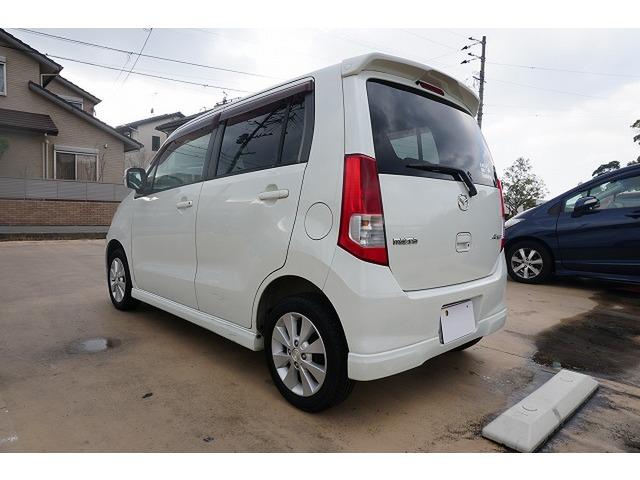 「マツダ」「AZ-ワゴン」「コンパクトカー」「福岡県」の中古車7